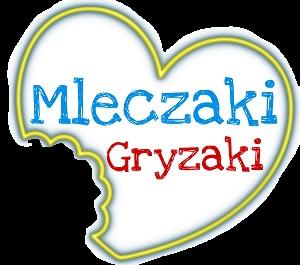 Mleczaki Gryzaki